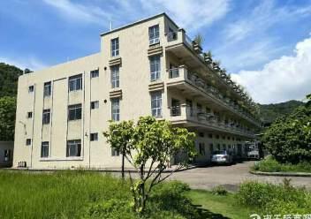 坪山大工业区新出独院厂房4层16000平米出租图片5