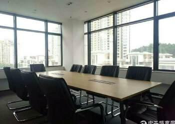 物业直租 家私齐全 拎包办公 双面采光 综合办公图片4
