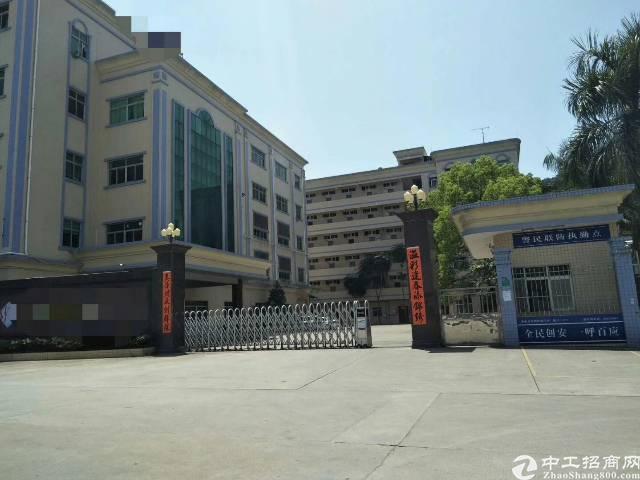 虎门广深高速出口新出一楼3500平方,带豪华装修