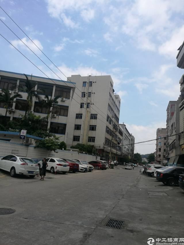 沙井,独栋厂房1800平方,租金15元,合同十年。