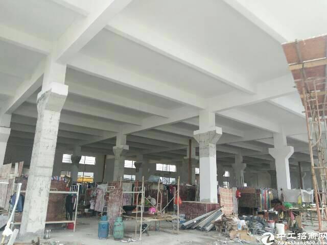 惠州沥林独门独院标准两栋厂房四层31000平米-图2