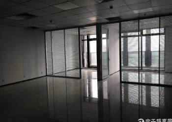 龙华清湖地铁站新出精装小户型办公室50-60-6000平图片3