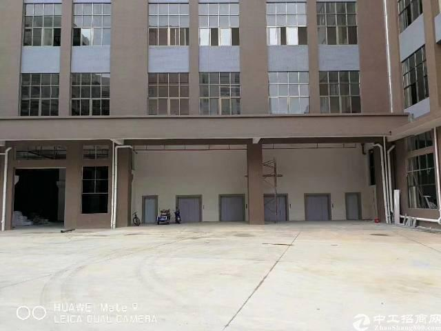 (可办环评)乌沙全新重工业独院88000平