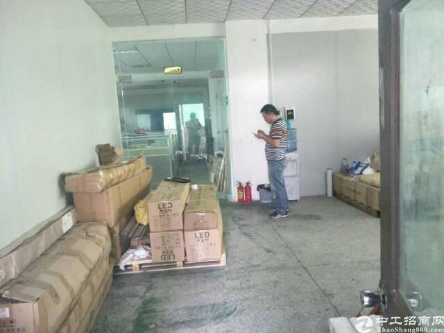 东城温塘独栋一楼2000平方带办公室装修