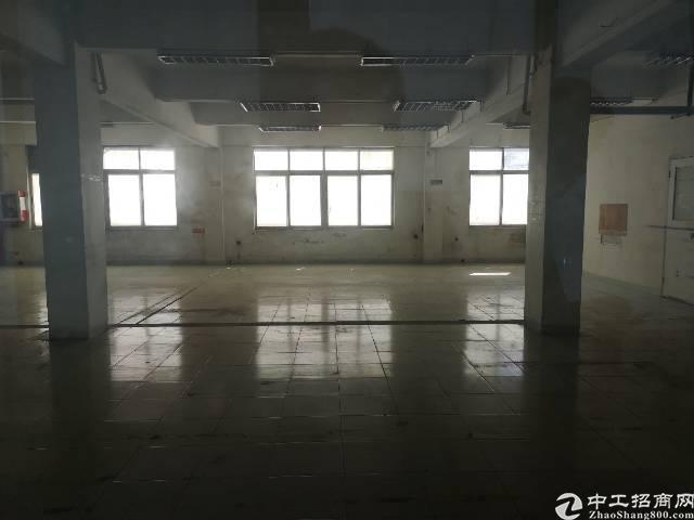 宝安74区原房东厂房380平米出租