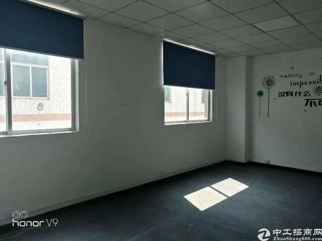 福永塘尾地铁口带装修楼上650出租-图5