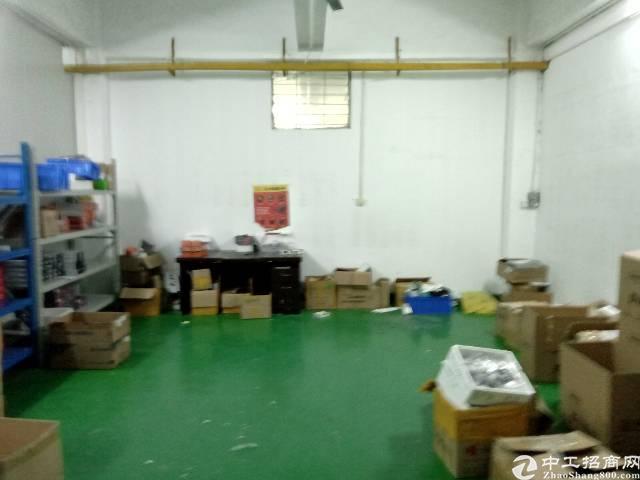 福永龙王庙新出楼上500平带装修厂房