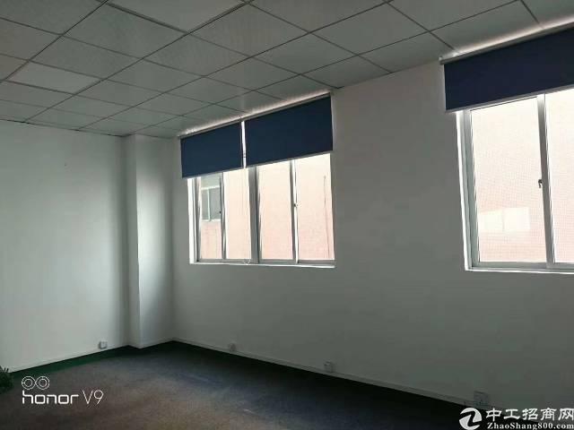 福永塘尾地铁口带装修楼上650出租-图3