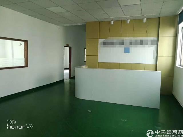 福永塘尾地铁口带装修楼上650出租