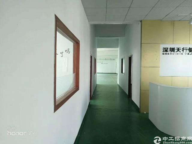 福永塘尾地铁口带装修楼上650出租-图2
