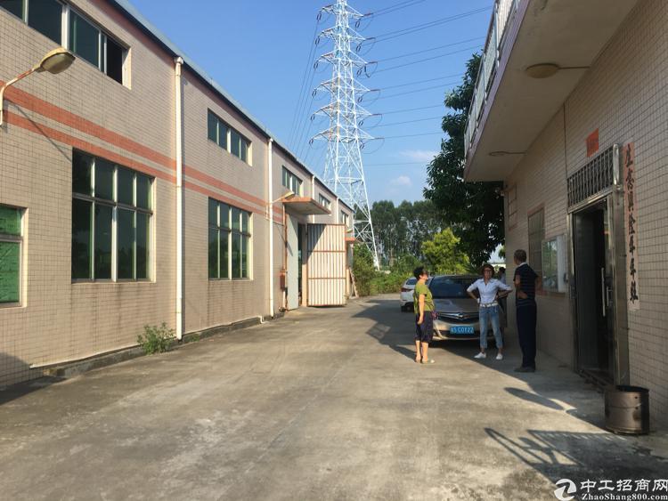 原房东独院单一层1200平方米招租