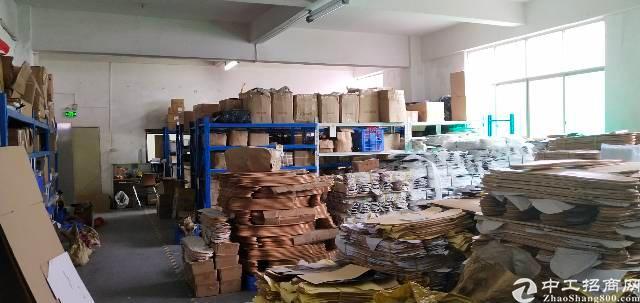 光明唐明出口新出楼上1350平带精装修厂房-图4