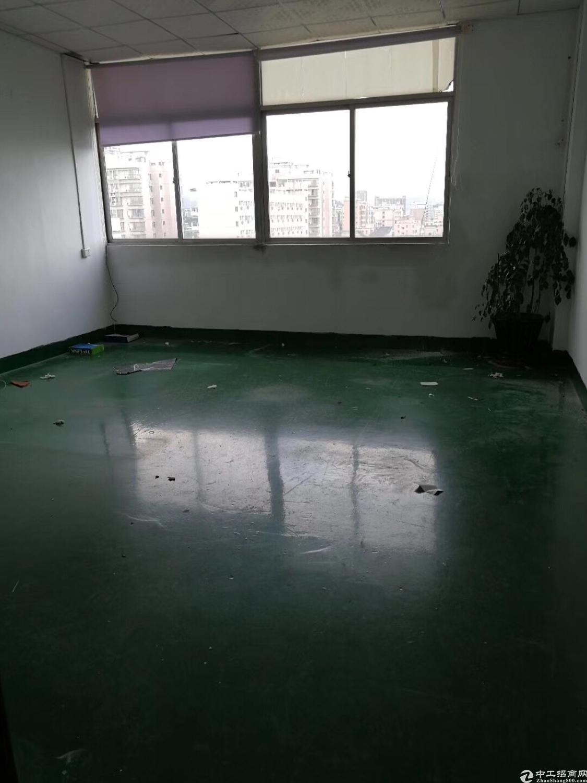 福永和平新出楼350平方米带装修免转让费出租
