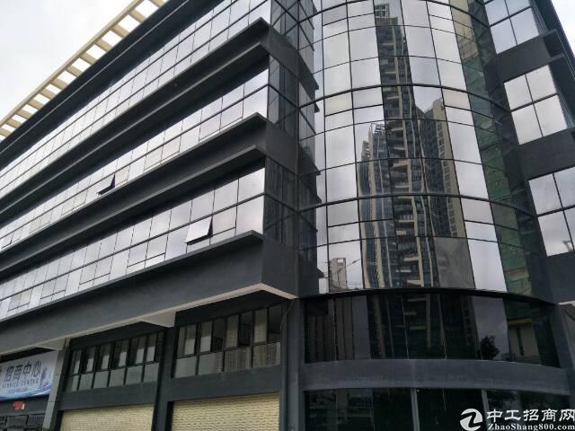 坂田厂房,地铁口旁边,一楼适合做汽车展览各行商铺,证件齐全