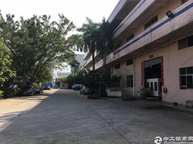东莞清溪汽车站附近厂房出租