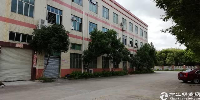 石龙高大上工业园分租一楼820平米