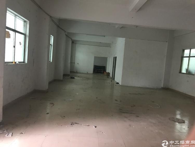 辅城坳380平厂房招租