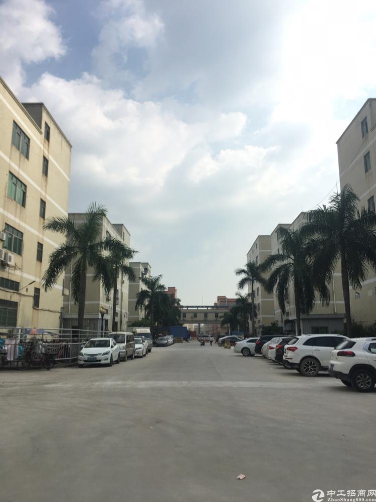 沿江高速口附近大型工业区独栋厂房7500平厂房招租