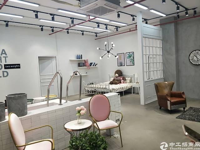 沙井街道办蚝二新出300平方豪华办公室