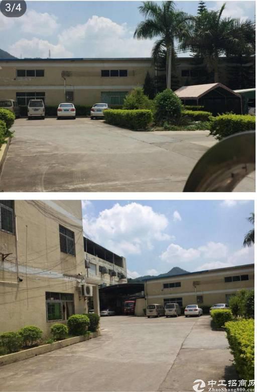 深圳坪地旁小独院出售仅1180万
