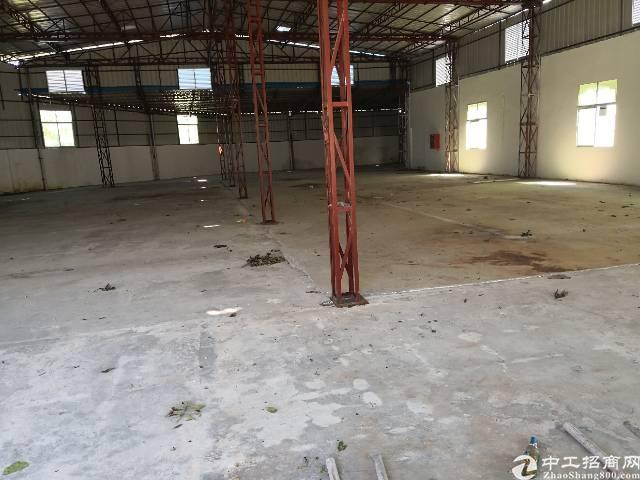 平湖原房东实在面积2000平方仓库招租