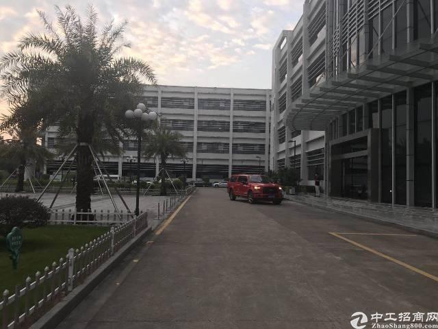 出租龙岗中心城原房东独院厂房14000平米