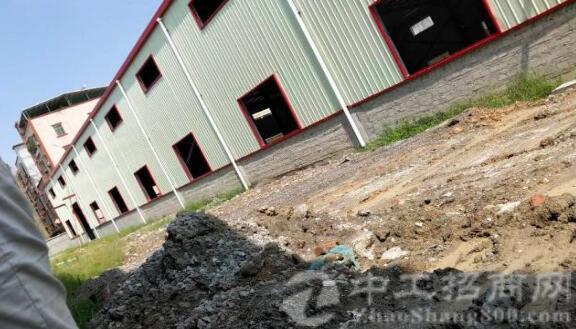 (出租) <可做污染行业>园洲镇12000平单一层大小可分租-图4