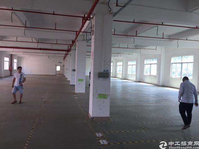 福民新出靠近龙华房厂