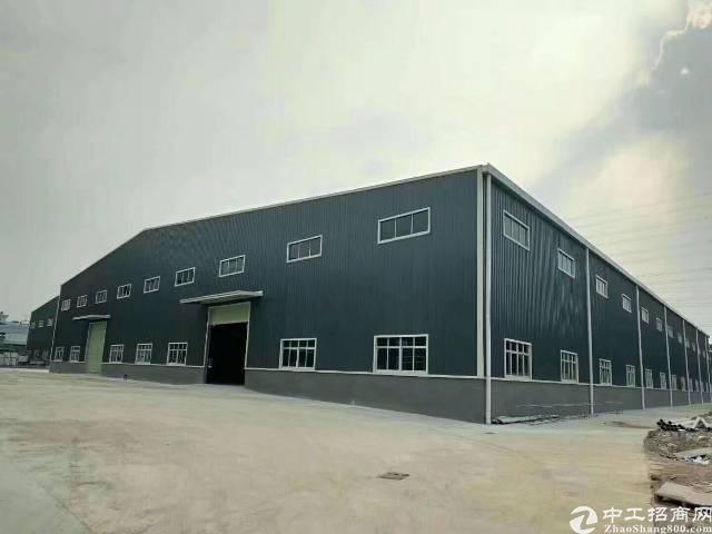 惠州长宁占地20000平方可分两独院出售