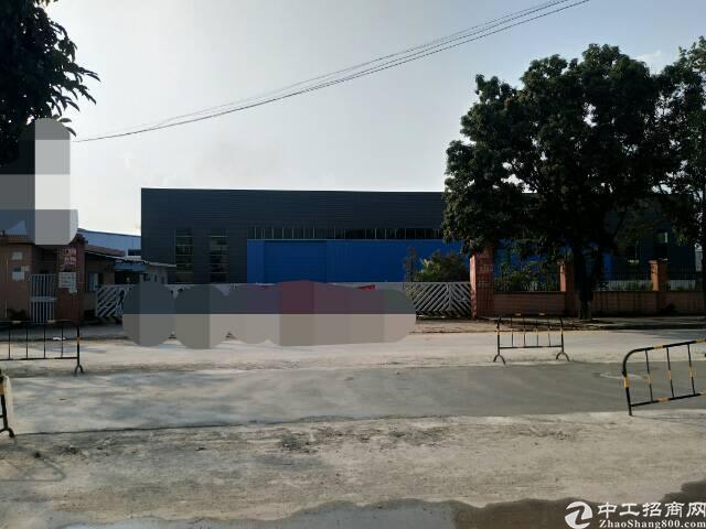 东部快线边上工业区原房东全新独院带齐全证件低价出租