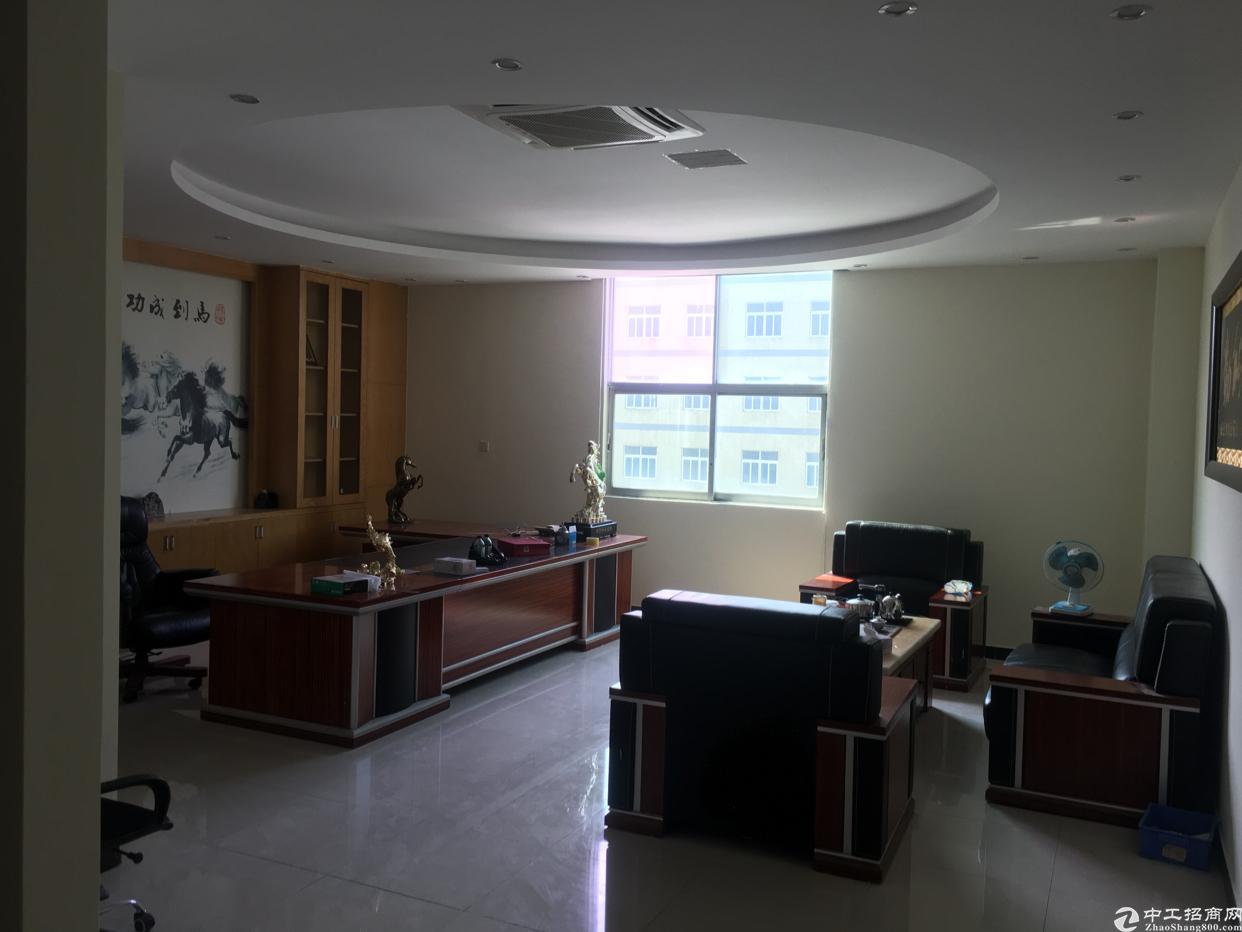 福永凤凰新出厂房900平方