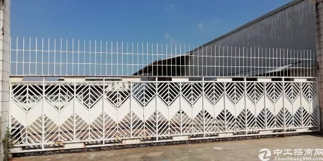 独门独院单一层厂房1300平米出租