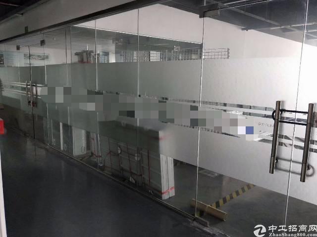 长安街口新出楼上580带精装修办公室