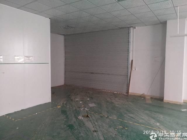 长安沙头建安路边上小栋1楼800平招租,豪华装修