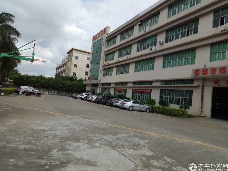 西环路附近二楼1000平米厂房出租