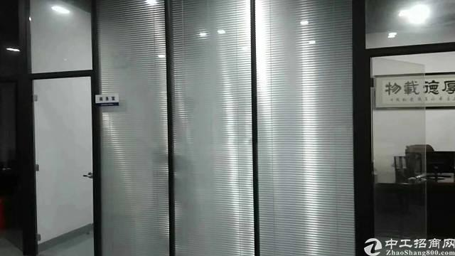 松岗大田洋楼上一整层3000平无尘车间厂房转让