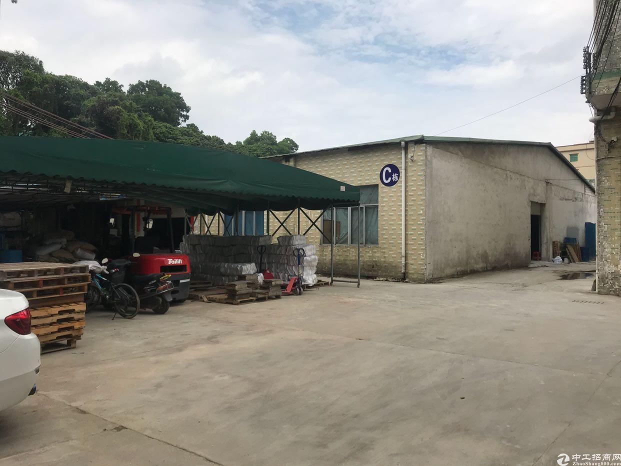 东莞国有土地小独院出售