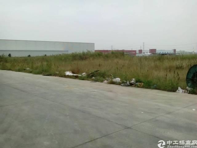 长安原房东3600平空地出租只要11块