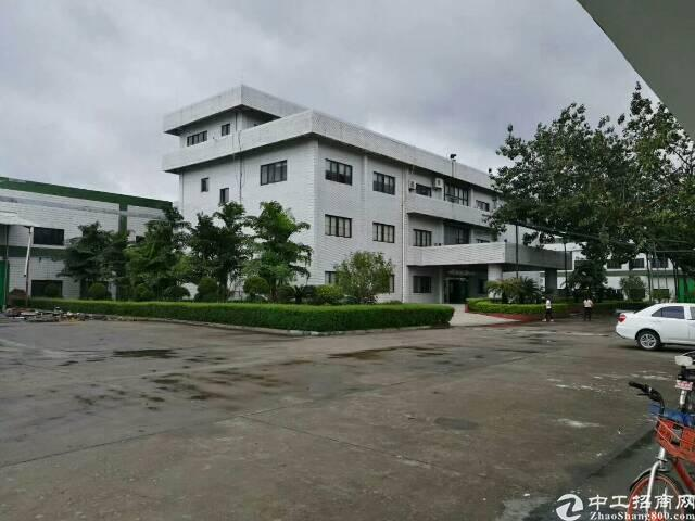 平湖辅城坳或山厦工业区2,3楼1500平方米带装修厂房招租