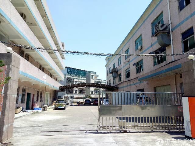 坪山区坑梓秀新社区独门独院厂房5810平米