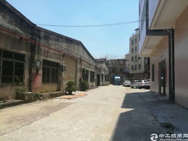 独院单一层靠环城路边10元厂房出租
