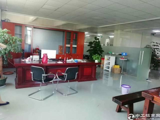 :惠阳新玗鎮标准厂房面积1000平方,豪华