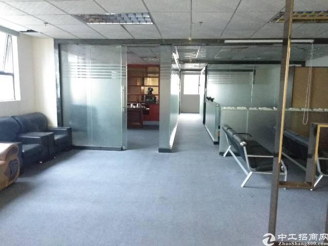 宝龙安博科技园写字楼招租面积150平起租