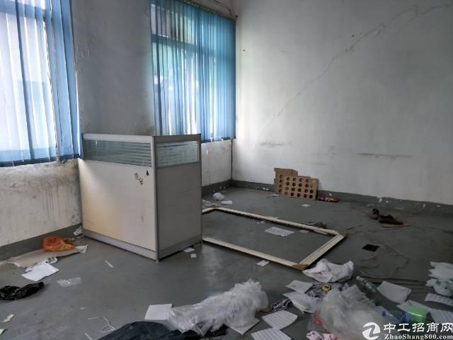 深圳沙井后亭地铁站附近新出二楼1000平方厂房出租