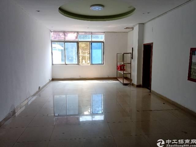 福永立新湖旁新出楼上160带装修厂房-图3