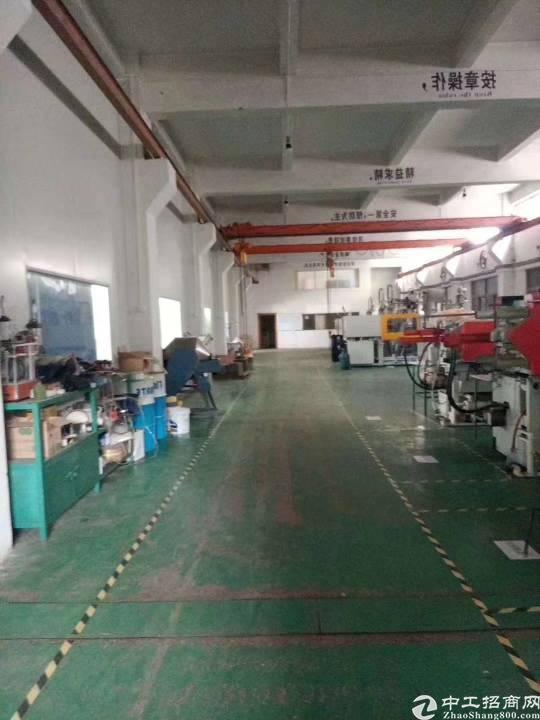 标准重工业厂房出租