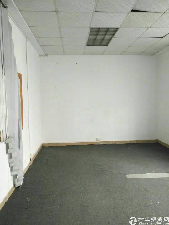 带办公室隔间750平厂房出租