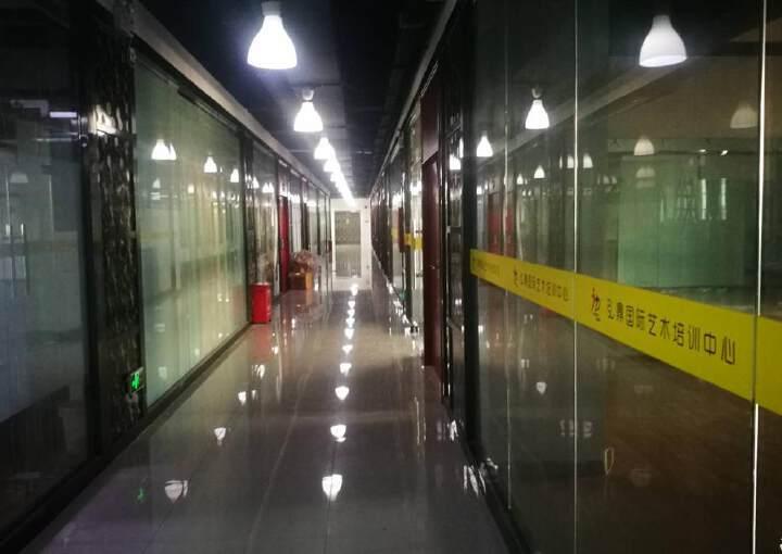 大浪嘉安达大厦豪华装修办公室出租图片2