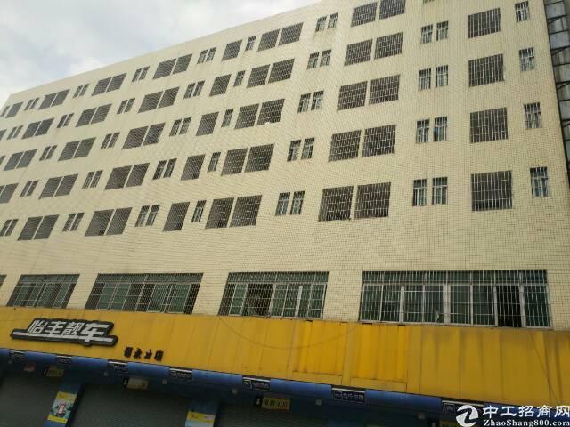7800平方米独栋酒店公寓楼招租