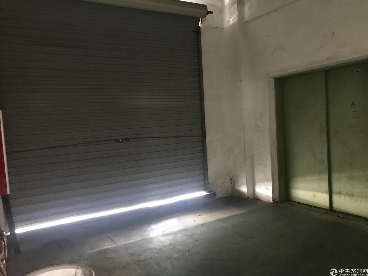 沙井东环路新出楼上680平带装修